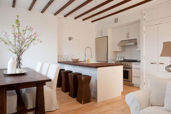 espacios the brooklyn home company ceja g era. Black Bedroom Furniture Sets. Home Design Ideas